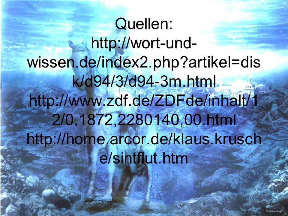 Quellen: http://wort-und-wissen. de/index2. php