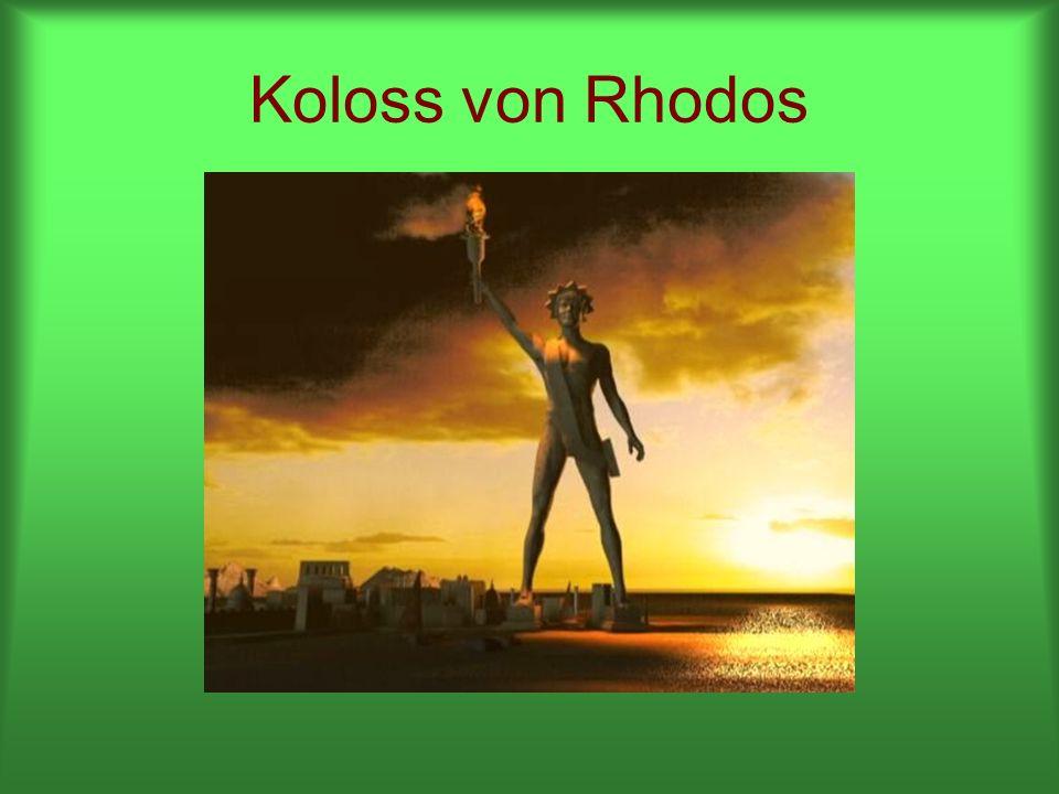 Koloss von Rhodos