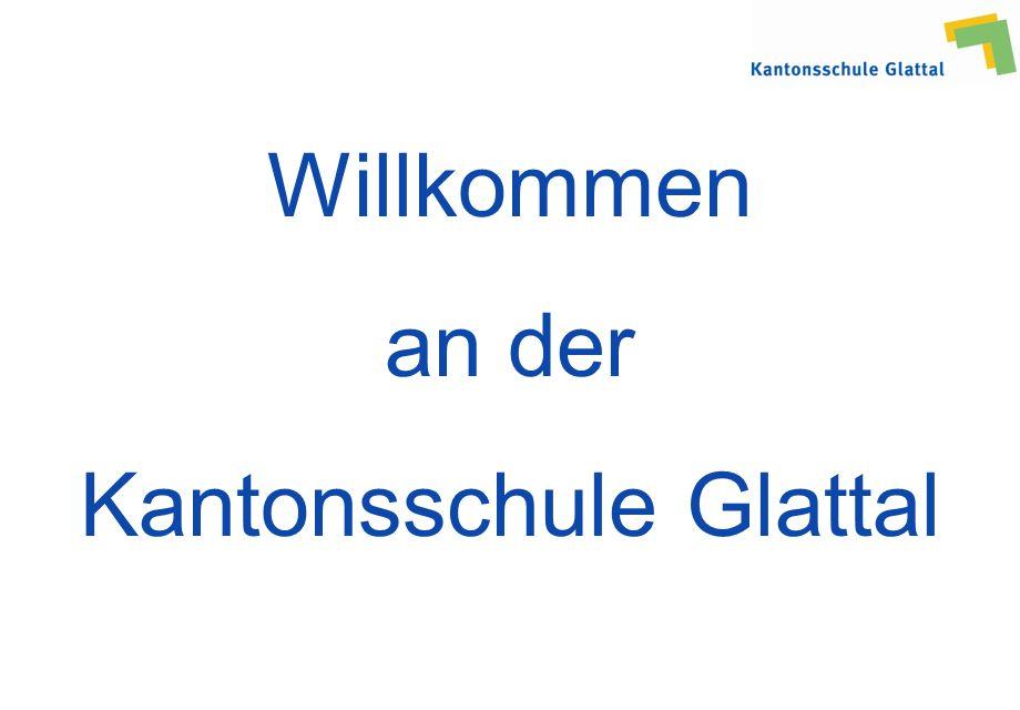 Kantonsschule Glattal