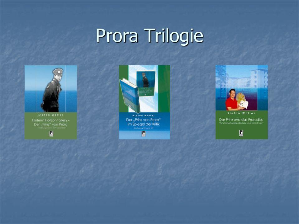 Prora Trilogie