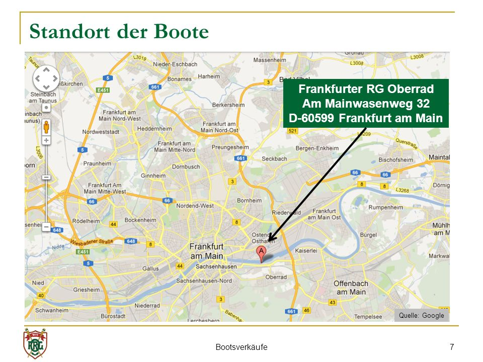 Frankfurter RG Oberrad