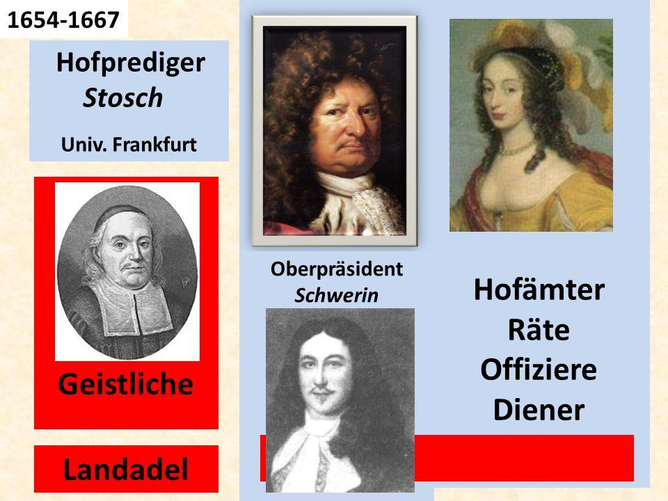 Oberpräsident Schwerin