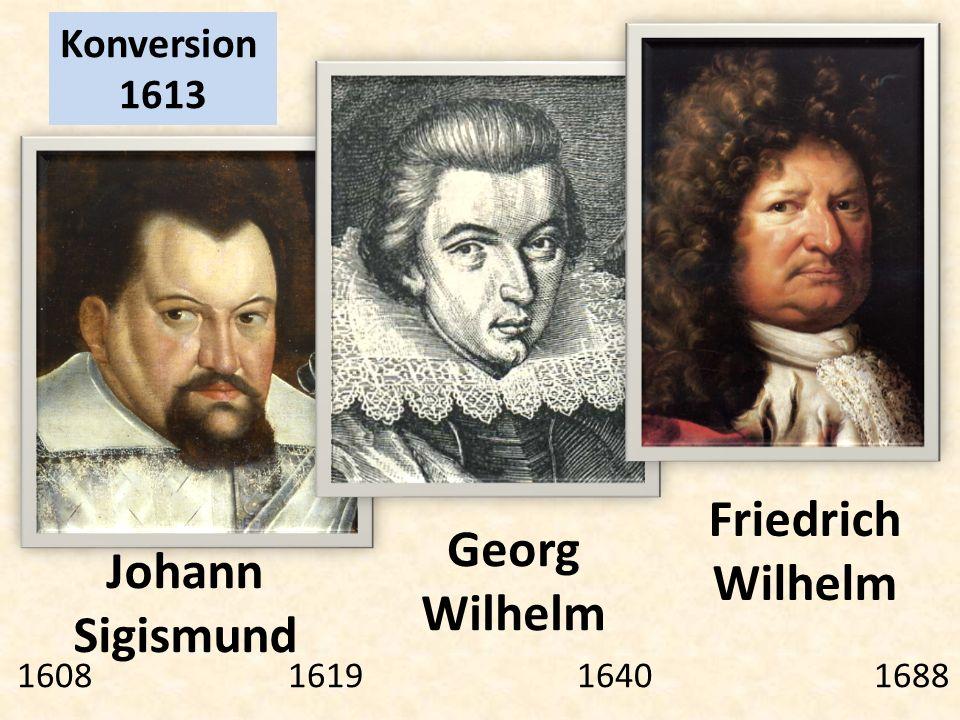 Friedrich Wilhelm Georg Wilhelm