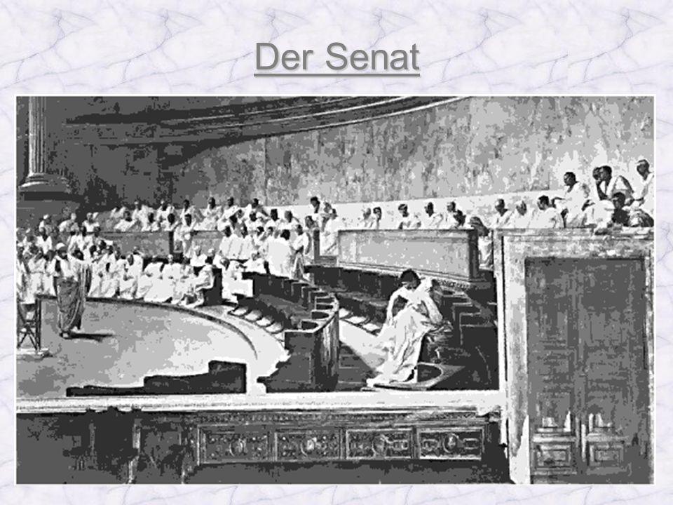 Der Senat