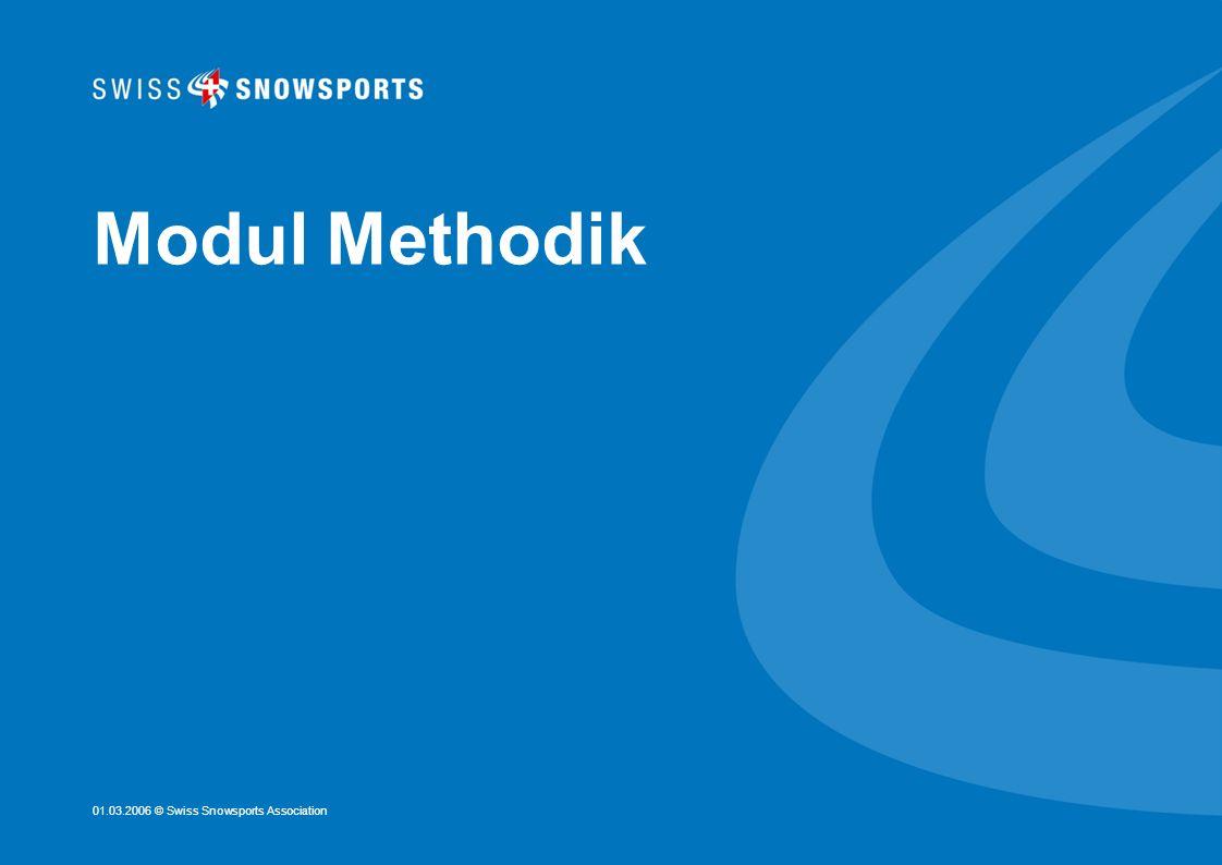 Modul Methodik