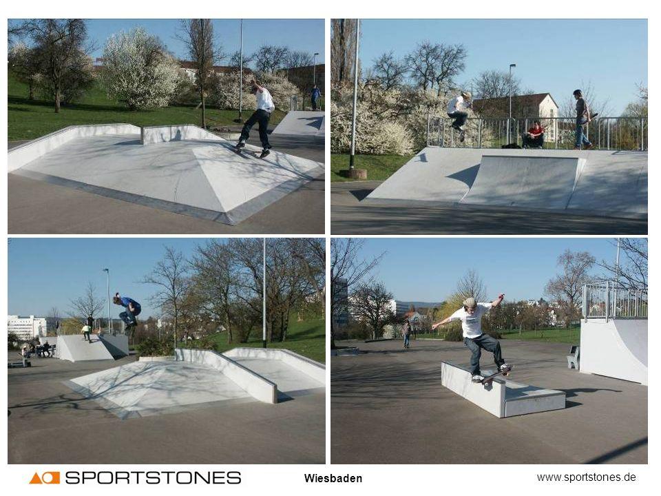 www.sportstones.de Wiesbaden