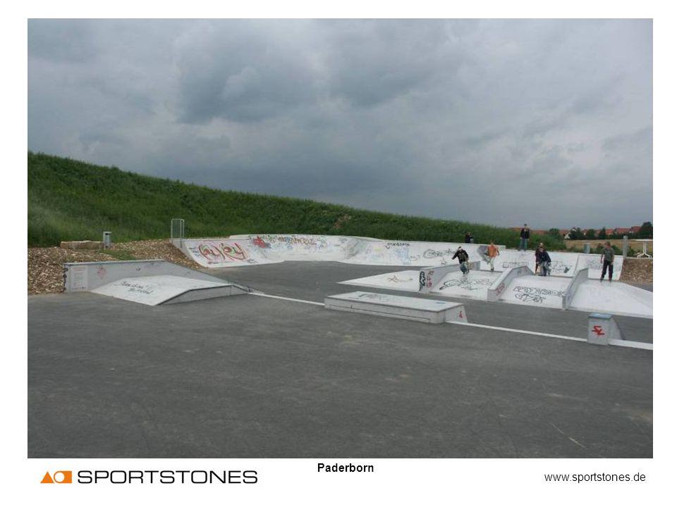 Paderborn www.sportstones.de