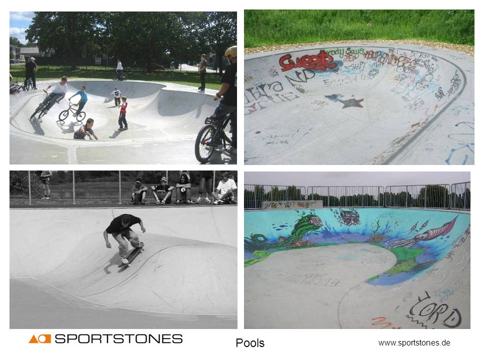 Pools www.sportstones.de