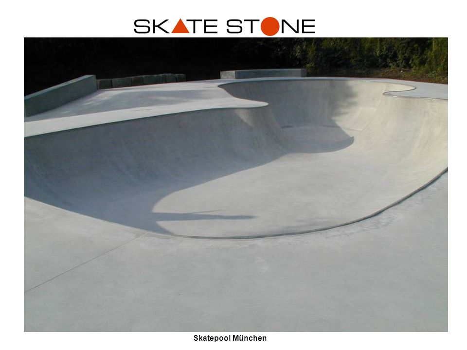 Skatepool München