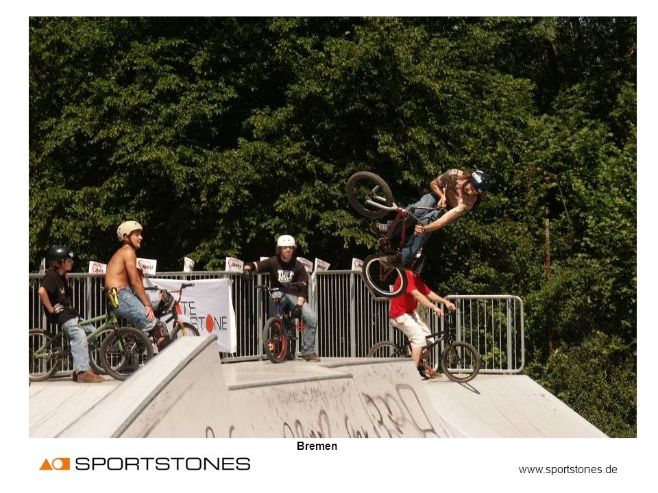 Bremen www.sportstones.de