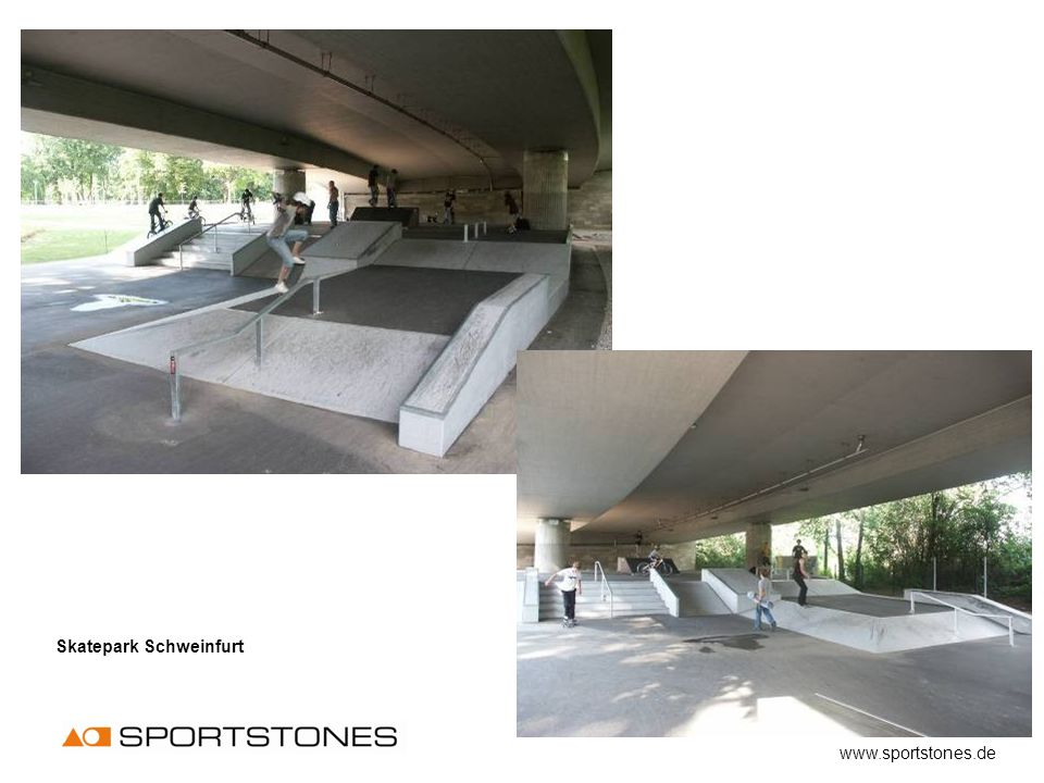 Skatepark Schweinfurt