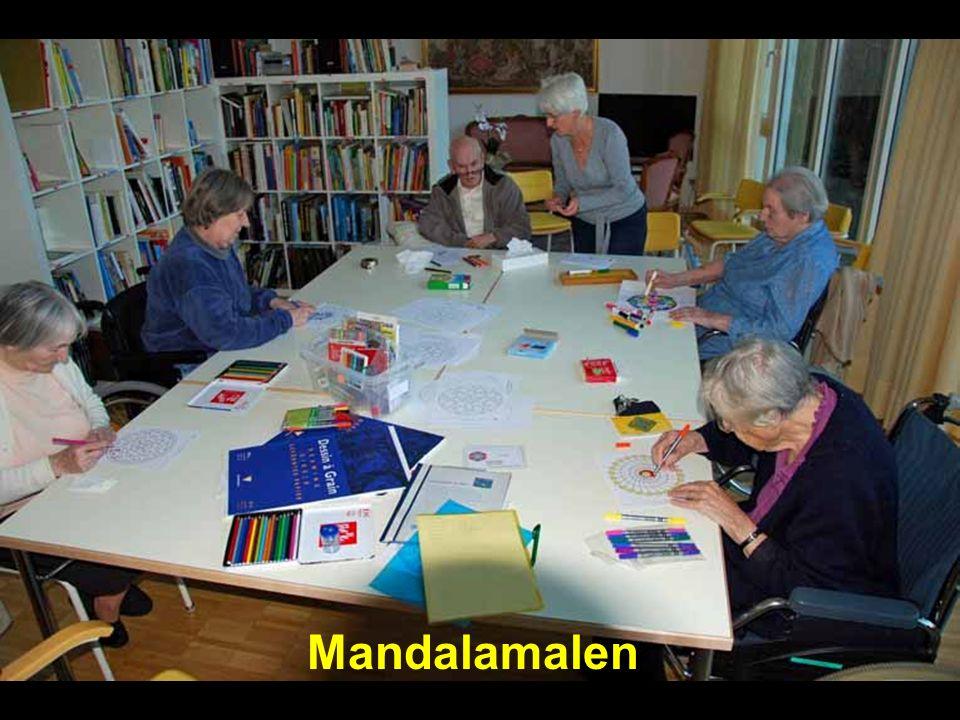 Mandalamalen