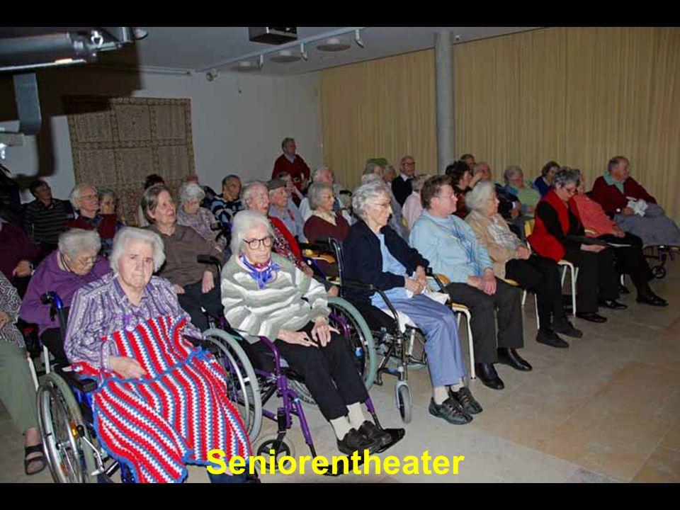 Seniorentheater
