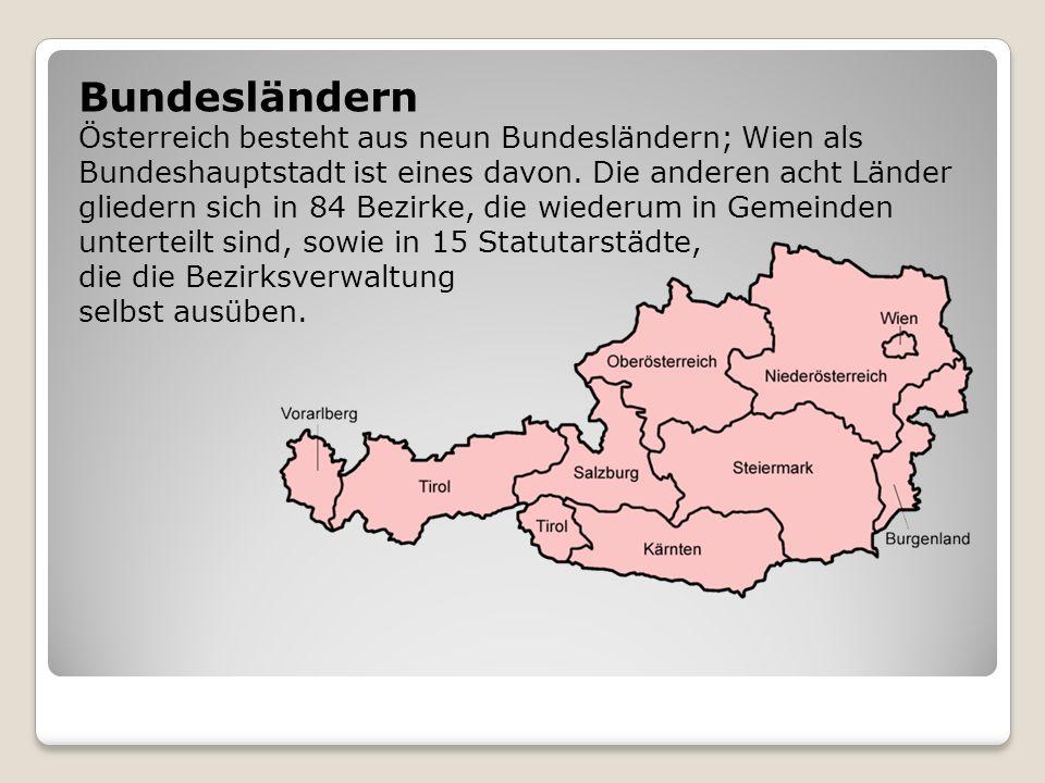 Bundesländern