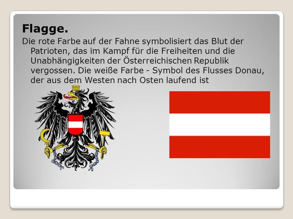 Flagge.