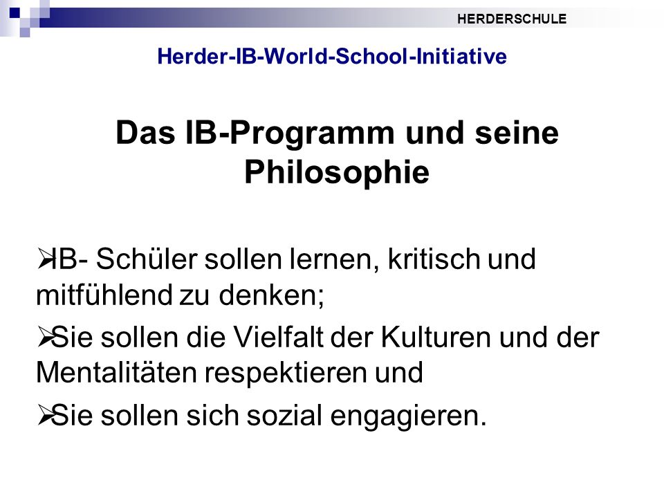 Herder-IB-World-School-Initiative