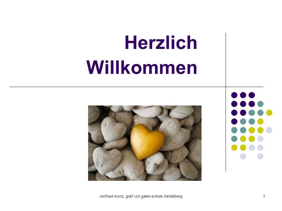 winfried monz, graf von galen-schule heidelberg
