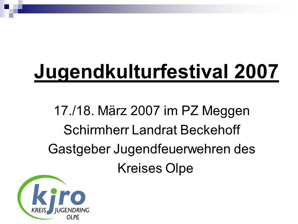 Jugendkulturfestival 2007