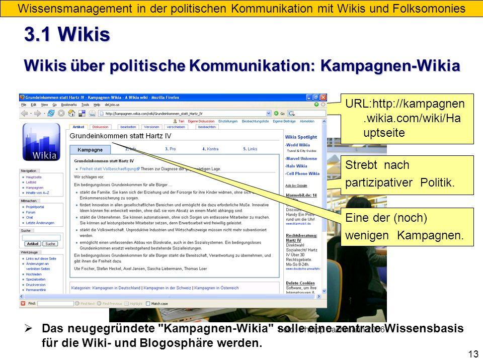 """Rundfunk-Politik ist dumm, dumm, dumm."