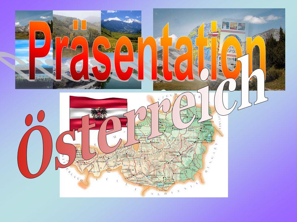 Präsentation Österreich