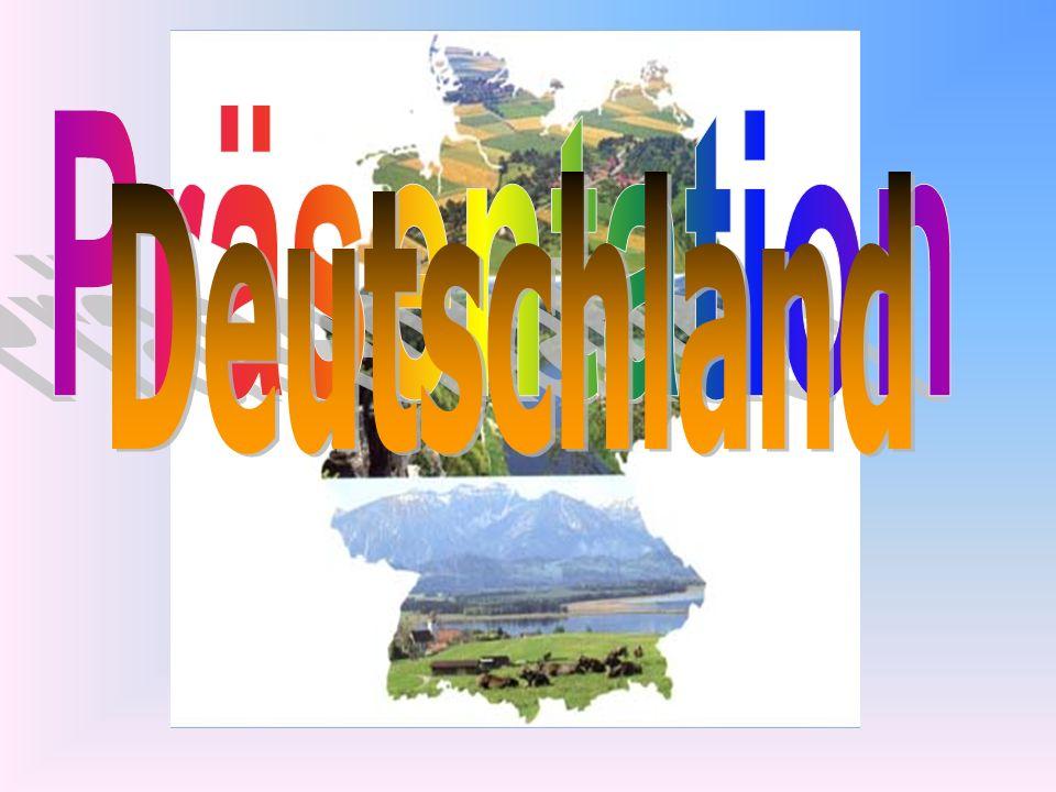 Präsentation Deutschland