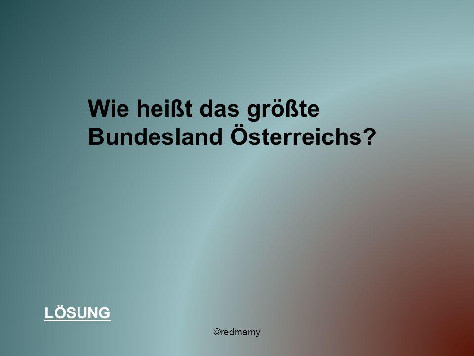 Bundesland Österreichs