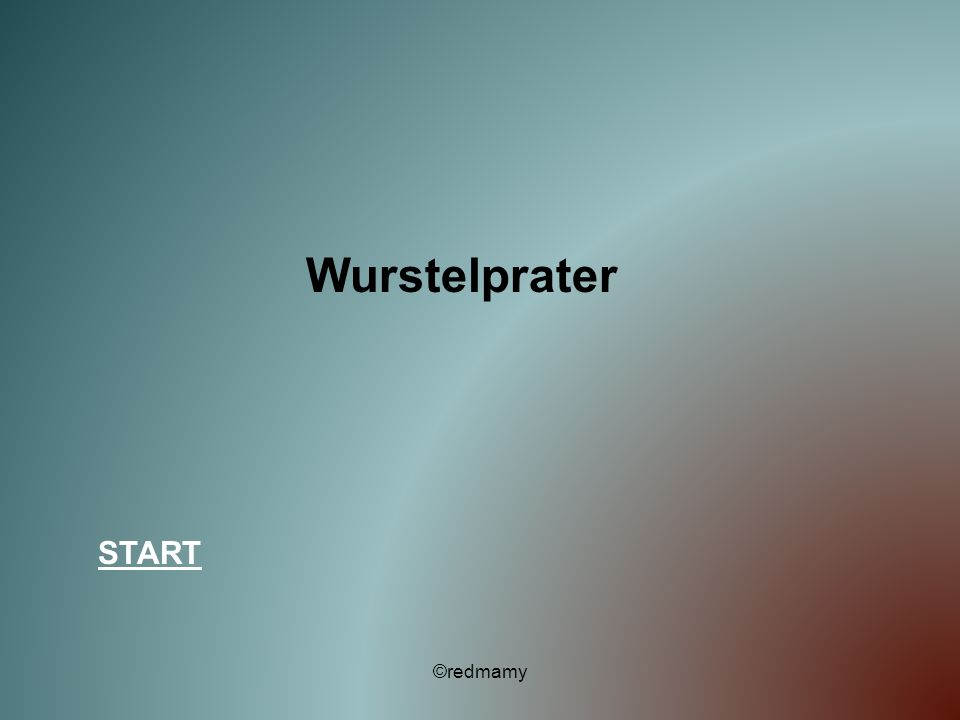Wurstelprater START ©redmamy