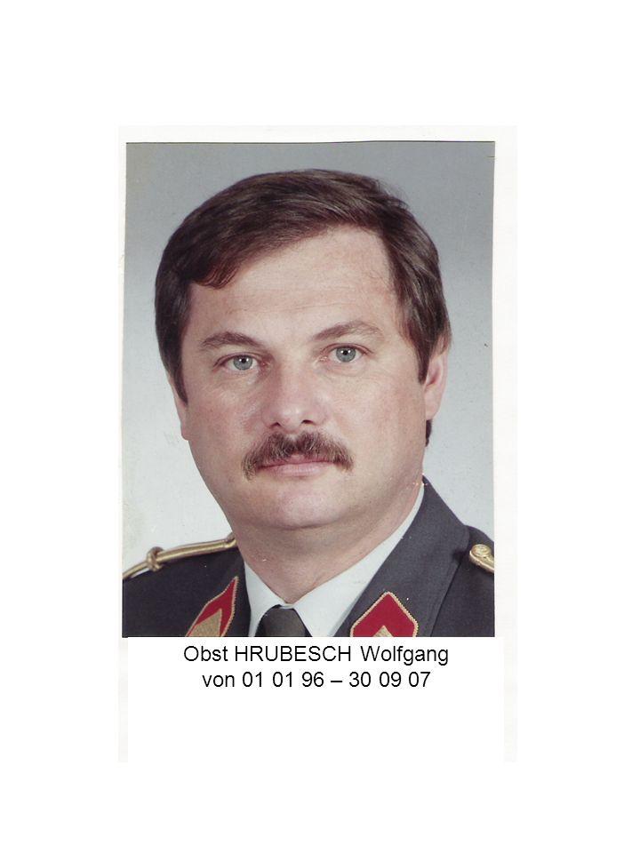 Obst HRUBESCH Wolfgang