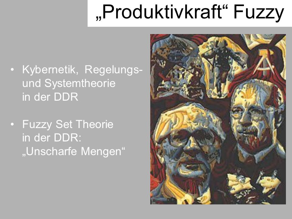 """Produktivkraft Fuzzy"