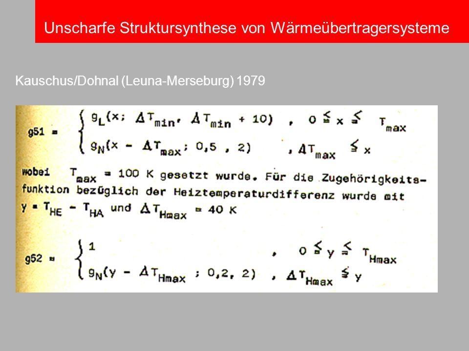 Kauschus/Dohnal (Leuna-Merseburg) 1979