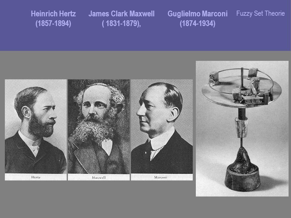 James Clark Maxwell ( 1831-1879),