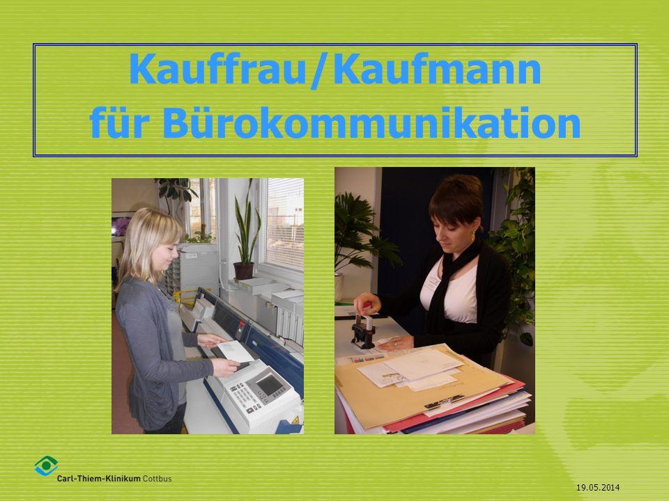 für Bürokommunikation