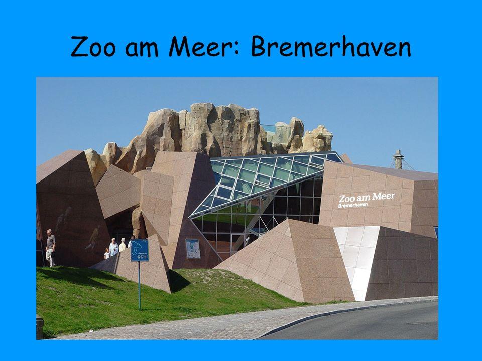 Zoo am Meer: Bremerhaven