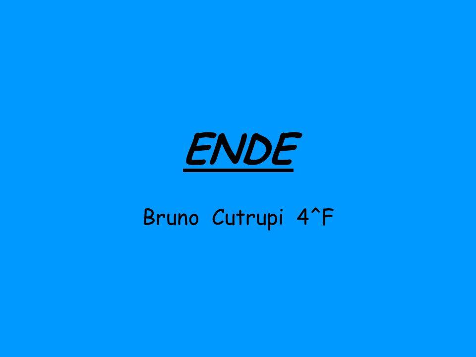 ENDE Bruno Cutrupi 4^F