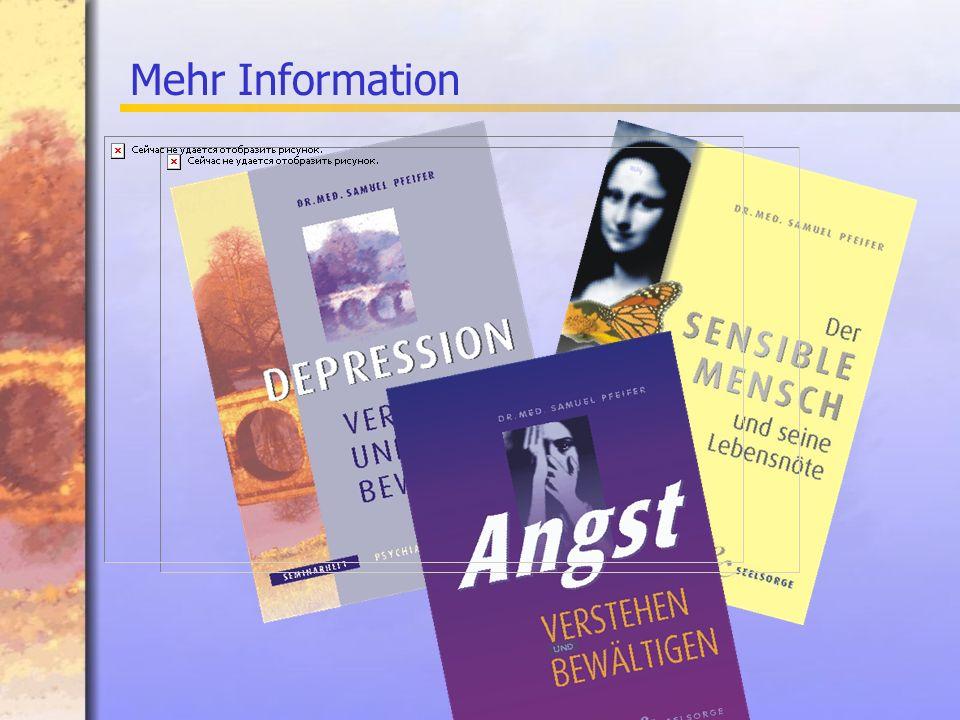 Mehr Information