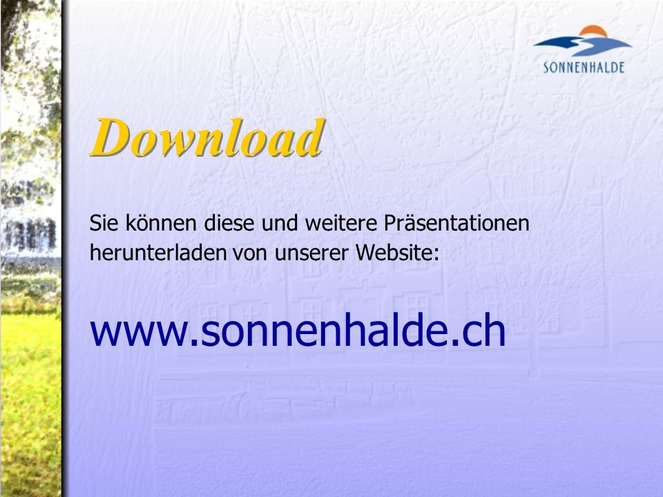 Download www.sonnenhalde.ch