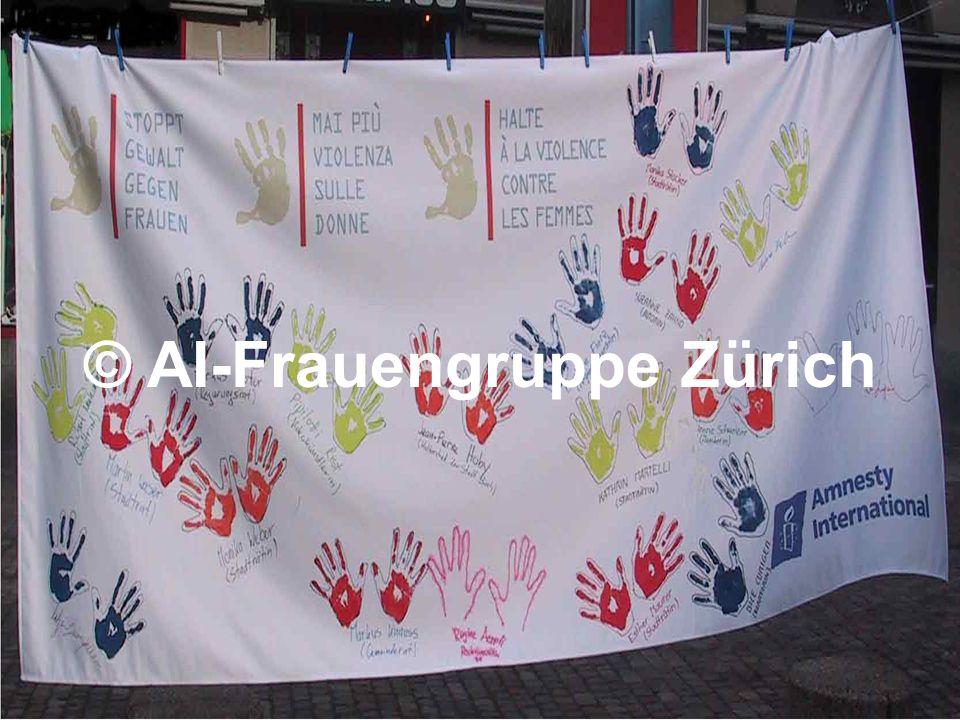 © AI-Frauengruppe Zürich