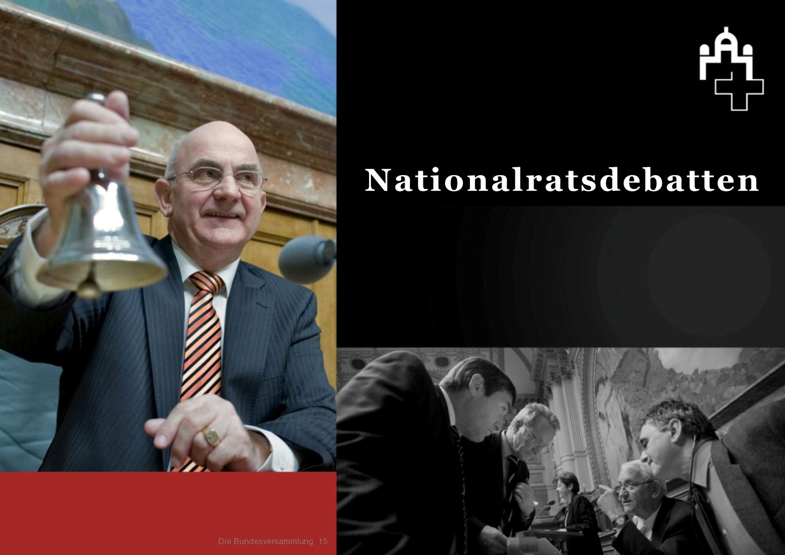 Nationalratsdebatten
