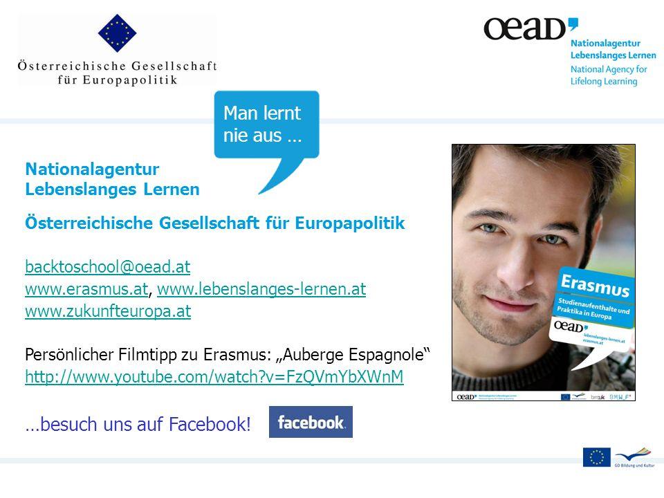 …besuch uns auf Facebook!
