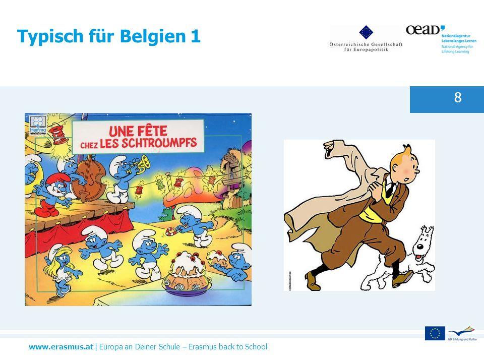 Typisch für Belgien 1