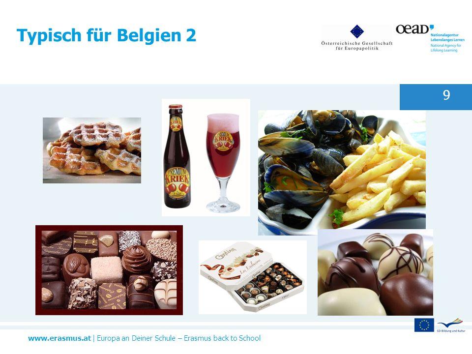 Typisch für Belgien 2