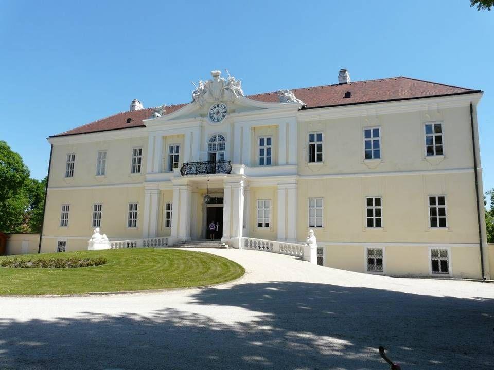 Schloss Wilfersdorf