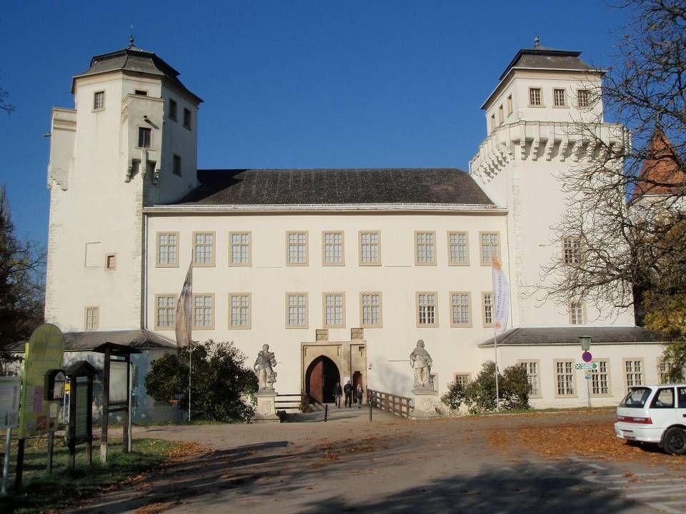 Schloss Asparn