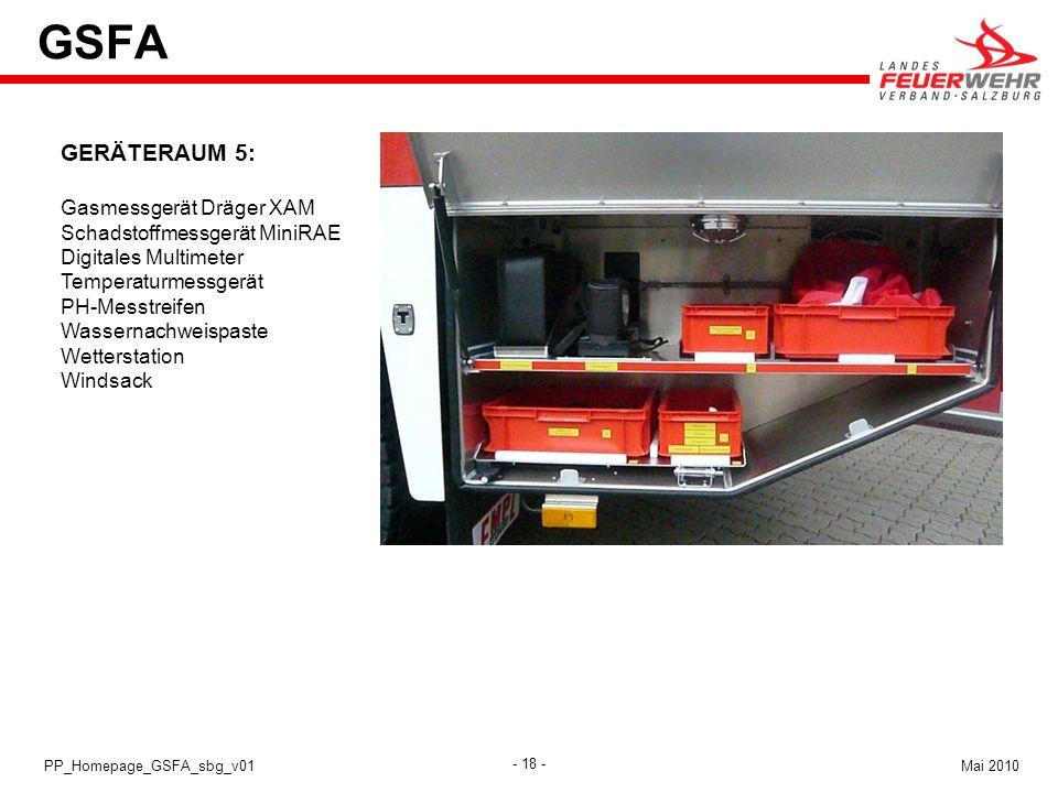 GSFA GERÄTERAUM 5: Gasmessgerät Dräger XAM Schadstoffmessgerät MiniRAE