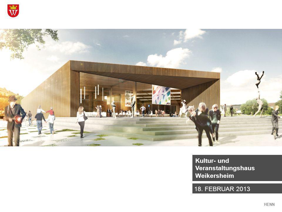 Kultur- und Veranstaltungshaus Weikersheim