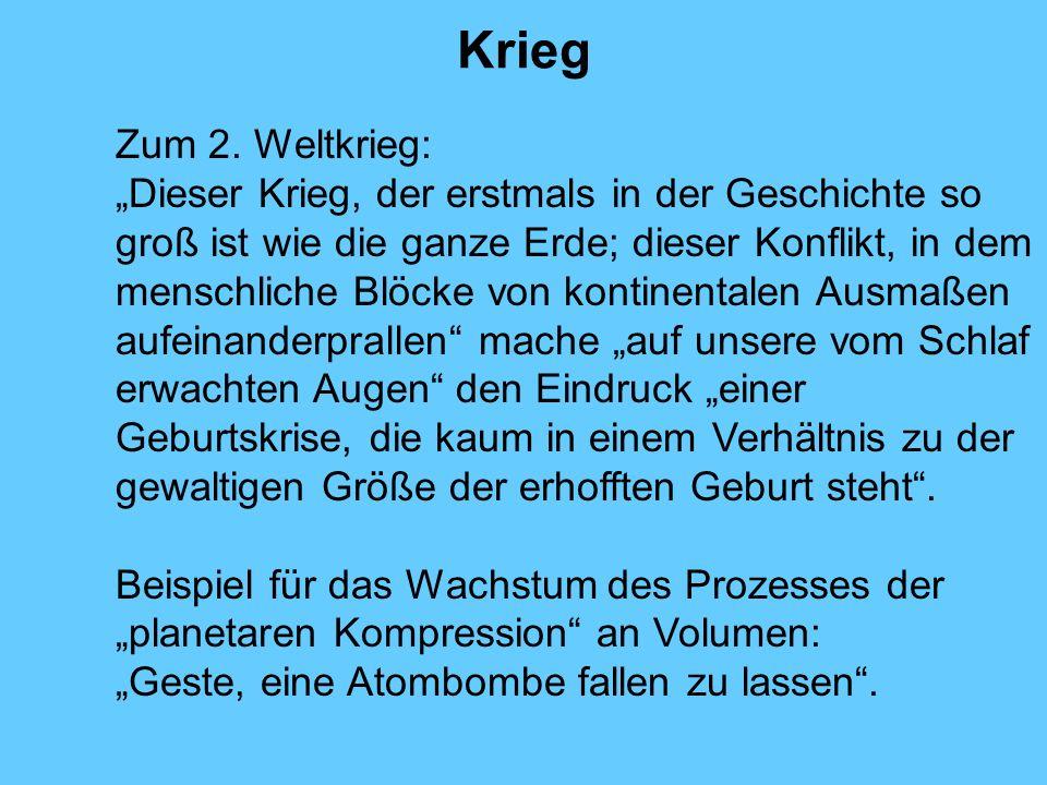 Krieg Zum 2. Weltkrieg: