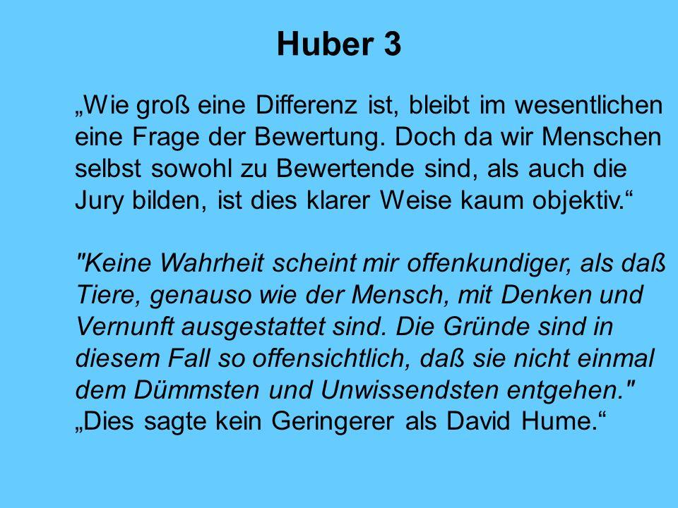 Huber 3