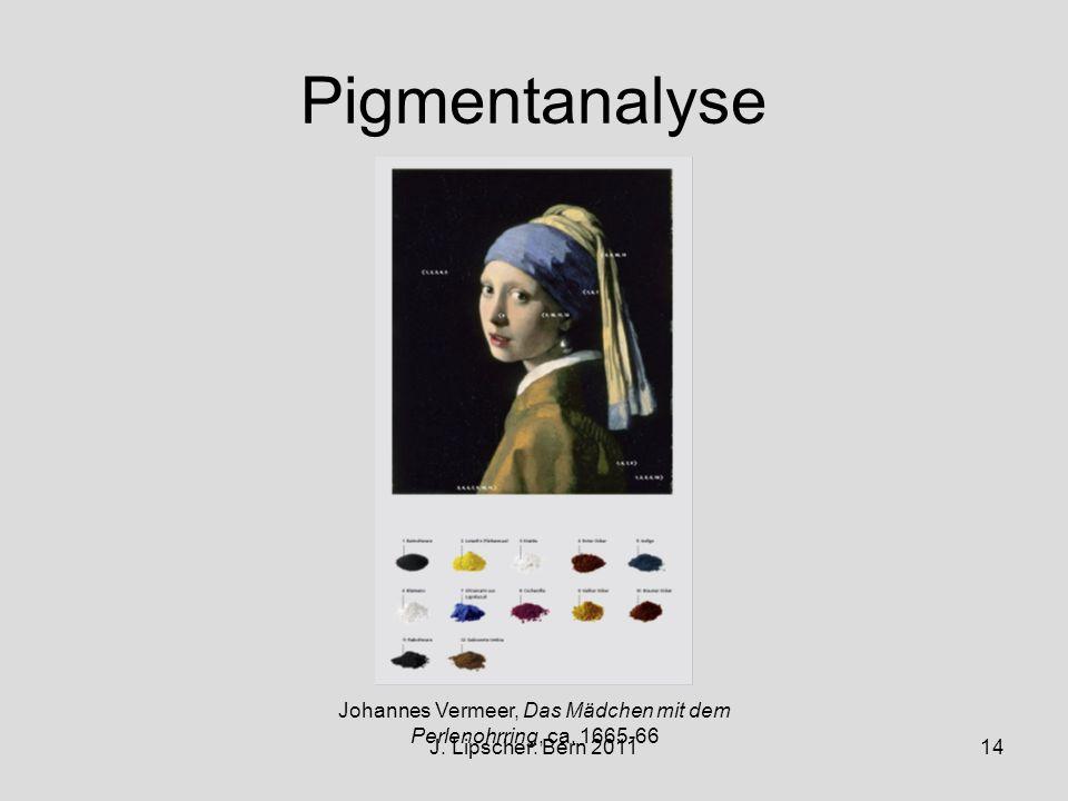 Johannes Vermeer, Das Mädchen mit dem Perlenohrring, ca. 1665-66