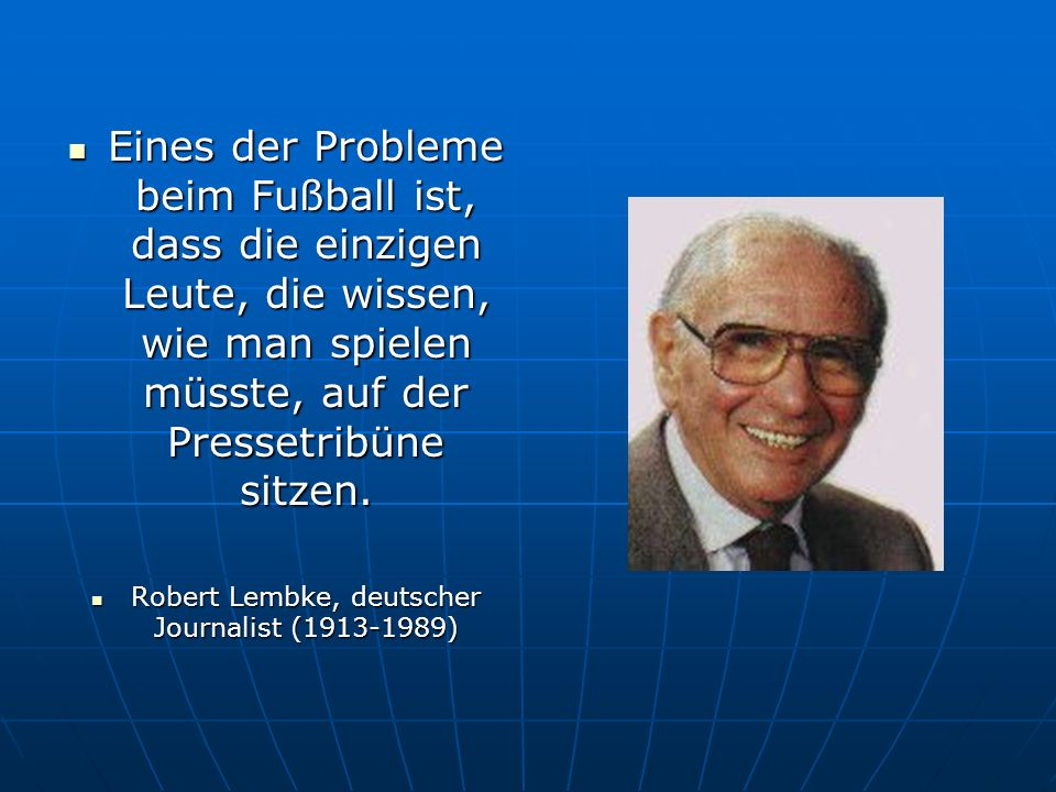 Robert Lembke, deutscher Journalist (1913-1989)