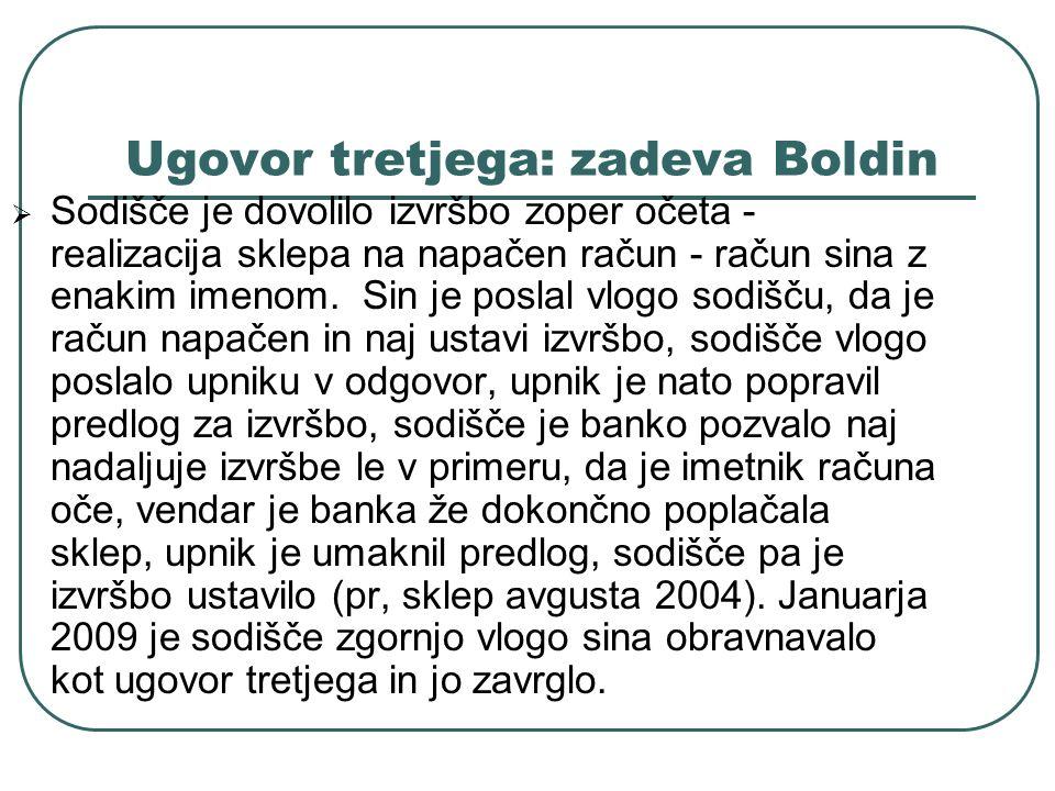 Ugovor tretjega: zadeva Boldin